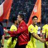 Bahas Kelanjutan Kompetisi, LIB Minta Masukan Klub Liga 1 dan Liga 2