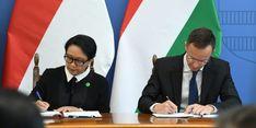 Tingkatkan Hubungan Diplomatik, Indonesia Jalin Kerja Sama Pendidikan dan Ekonomi dengan Hongaria