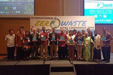 Wali Kota Bandung Kenalkan Program Kang Pisman di Konferensi Internasional