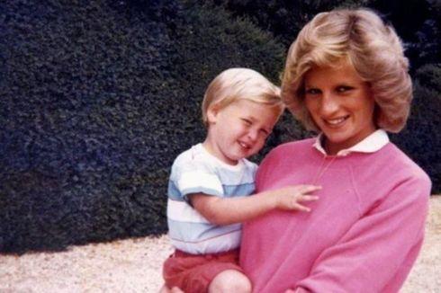 Hari Ini dalam Sejarah: Lahirnya Pangeran William, Penerus Takhta Kerajaan Inggris