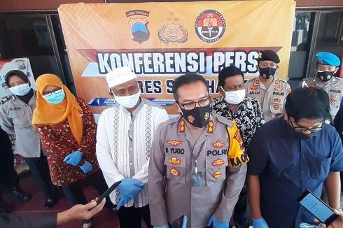 Polisi Pastikan Pelaku Perobek Al Quran di Sukoharjo Idap Gangguan Jiwa