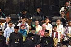 Penghargaan Buat Atlet DKI di Ulang Tahun Jakarta