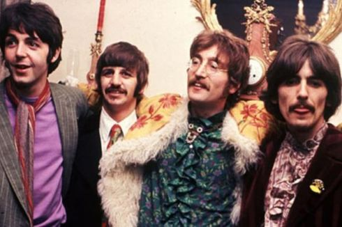 Lirik dan Chord Lagu Got My Mind Set on You - George Harrison
