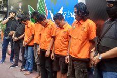 Kasus Nunung, Tersangka Kumis Berencana Gunakan Sabu di Acara Komunitas