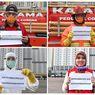 15.000 Relawan Mahasiswa Siap Bergerak, Kemendikbud Siapkan Rp 405 Miliar Atasi Covid-19