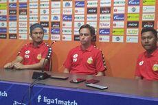 Bhayangkara FC Vs Persib Bandung Berakhir Imbang, Paul Munster Kecewa