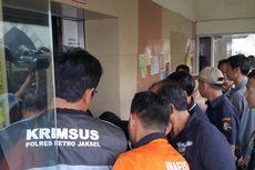 15 Korban Lift Jatuh di Blok M Square Masih Dirawat