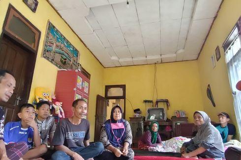 Suami Tewas Tertimbun Longsor Bersama Rumahnya, Istri Pensiunan Guru Ini Terus Menerus Pingsan