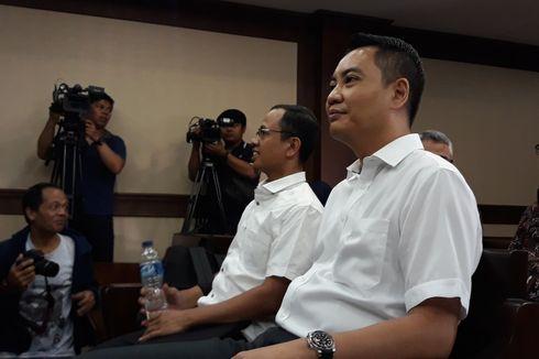 Fayakhun Yakin Berikan 500.000 Dollar Singapura untuk Rapimnas Golkar Lewat Irvanto