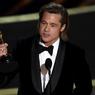 Brad Pitt dan Nicole Poturalski Terlihat Bersama di Prancis