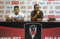 Belum Aman, Arema Incar Kemenangan Saat Lawan PS TNI