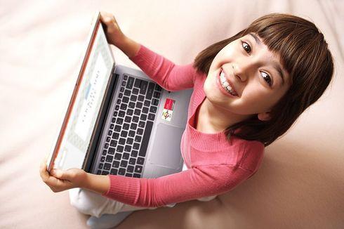 Serba dari Rumah, Begini Tips Supaya Kegiatan Belajar Anak Bisa Efektif, Orangtua Tetap Produktif