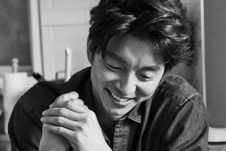 Aktor Korea Selatan Gong Yoo