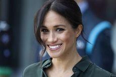 Profil Meghan Markle, Aktris Cantik Istri Pangeran Harry