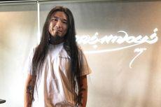 Kisah Usugrow, Seniman Jepang yang Melawan Stigma hingga Mendunia