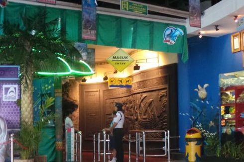 Sea World Klaim Merugi sejak Ditutup Ancol