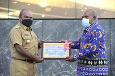 9 Pemda di Papua Raih WTP, Kemenkeu Minta Daerah Lain di Papua Termotivasi
