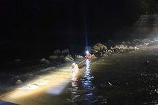 Cari Ikan Tengah Malam di Sungai Progo, Remaja 15 Tahun Hilang Terseret Arus