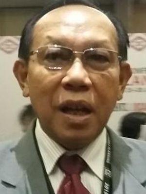 Kepala BKKBN, Surya Chandra Surapaty.