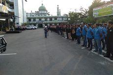 Amankan Malam Takbiran, Polres Jakarta Selatan Terjunkan 1.090 Personel