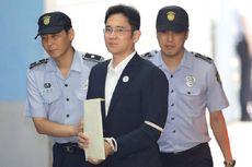 Hari Ini dalam Sejarah: Ahli Waris Samsung Divonis Penjara akibat Skandal Korupsi