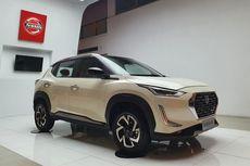 Adu Tongkrongan Nissan Magnite dan Kia Sonet, Mana Lebih SUV?