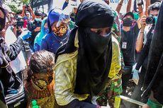 Ratusan Warga Rohingya Kabur dari Aceh, Tersisa 112 Orang