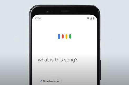 Lupa Judul Lagu tetapi Ingat Nadanya? Google Hum Bisa Membantu