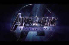 Tinggal 100 Hari Lagi Avengers: Endgame Bakal Tayang di Bioskop