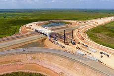Akhir 2021 HK Infrastruktur Bakal Melantai di Bursa, Bidik Rp 2 Triliun