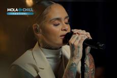 Bersama 25 Musisi Populer Indonesia, Peraih Nominasi Grammy Awards Kehlani Ikut Manggung di Mola Chill Festival