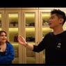 Prilly Latuconsina Punya Kamar Khusus untuk Simpan Tas Branded Miliknya
