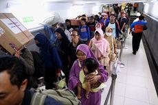 Data Pendatang Baru, Petugas Dukcapil Jakarta Akan Turun ke RT/RW