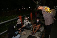 846 Warga Terjaring Tes Swab Hunter di Surabaya, Semuanya Negatif Covid-19