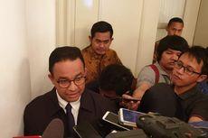 Ini Penyebab MRT Jakarta Tak Bisa Beroperasi Saat Listrik Padam