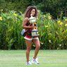 Olimpiade Tokyo 2020, Debut Naomi Osaka di Tanah Airnya