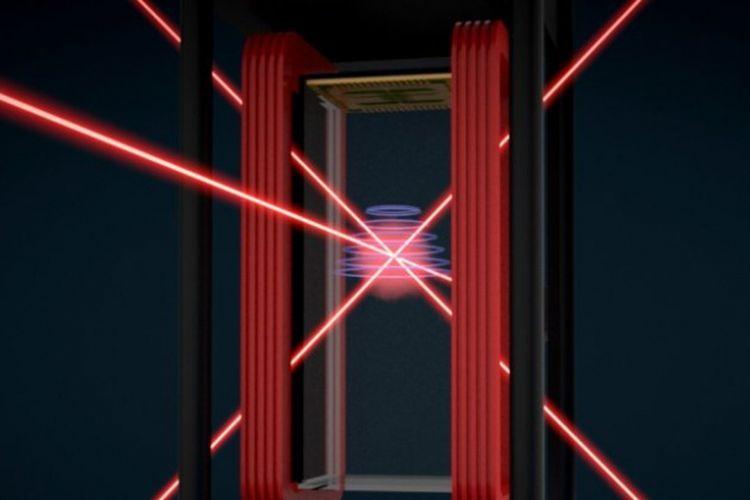 Cold Atom Laboratory (CAL) akan dikirim ke ISS oleh NASA untuk memahami fisika kuantum.