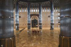 Kemenag: Tanpa Protokol Kesehatan, Sebaiknya Masjid Tak Gelar Shalat Idul Adha