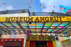 Cara Pesan Tiket Online Museum Angkut, Wisata Andalan di Kota Batu