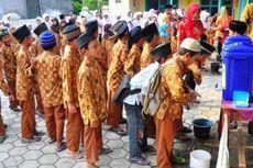 Cuci Tangan, Cara Sederhana Membangun Indonesia