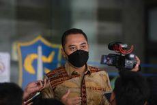 PPKM Level 2 di Surabaya, Eri Cahyadi Ingatkan Masyarakat Tak Euforia dan Tetap Terapkan Prokes