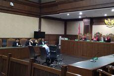 Perantara Penyuap Mantan Gubernur Kepri Divonis1,5 Tahun Penjara