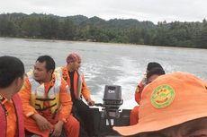 Ini Nama Korban Nelayan Hilang di Perairan Pulau Pini