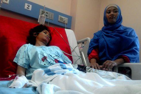 Riska, Gadis yang Dibuang Keluarganya Sejak Remaja karena Lumpuh