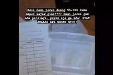 Video Viral Dugaan Penipuan Berkedok Restoran Terkenal di Aplikasi Ojol, Polisi Turun Tangan