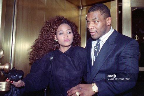 Mike Tyson: Jika Pria Tidak Takut Istri, Hidupnya Tidak Benar