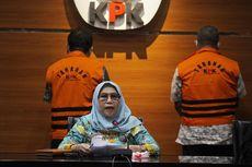 Sidang Etik Wakil Ketua KPK Lili Pintauli, Dewas Diharapkan Tegas