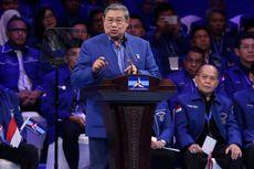 SBY Teken Pakta Integritas, Isinya Salah Satunya Tak Usung Caleg Eks Koruptor