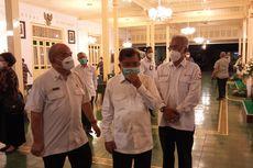Jusuf Kalla Angkat Bicara soal Penularan Covid-19 di PON XX Papua