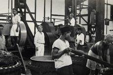 Kebijakan Ekonomi Kolonial